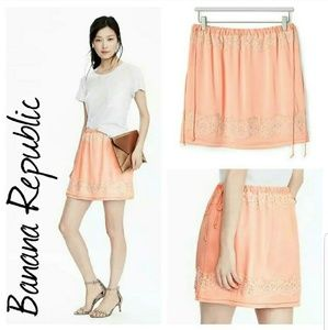 GUC BANANA REPUBLIC SKIRT